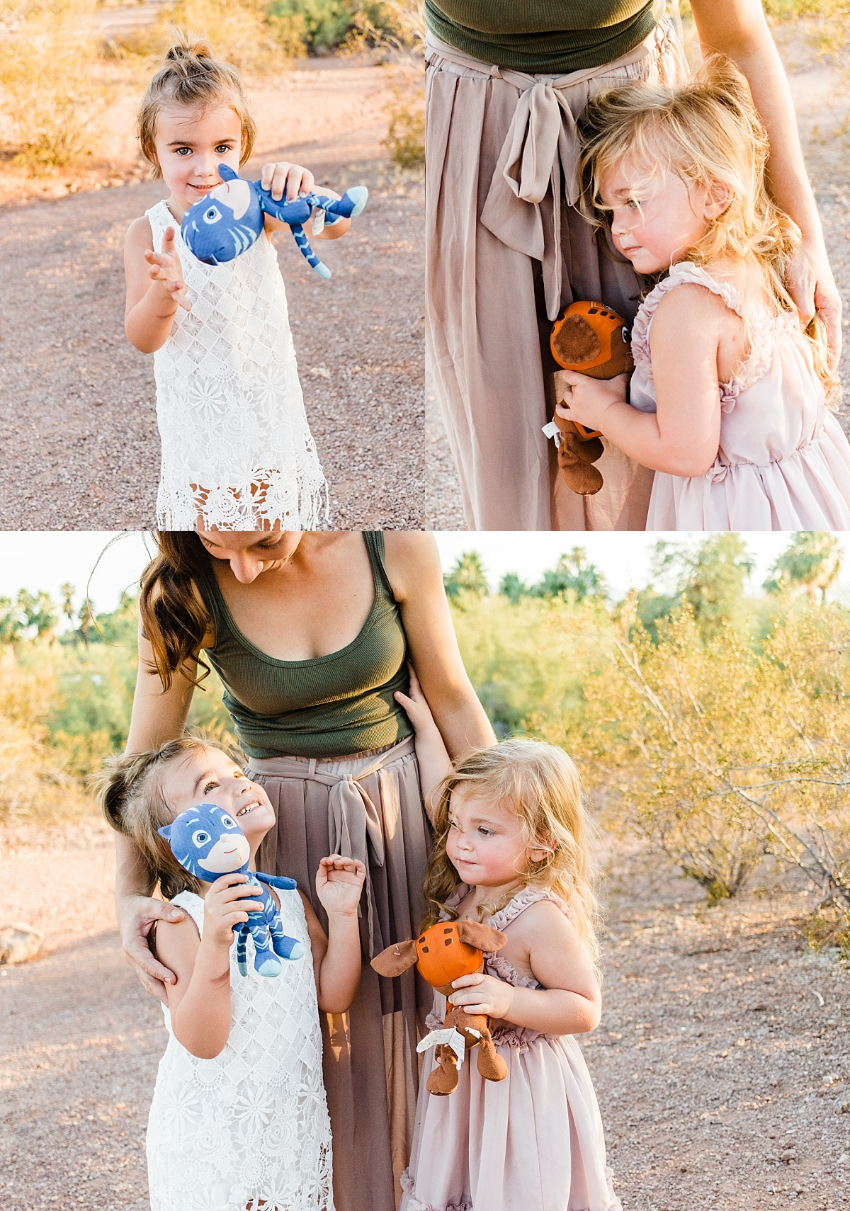 Papago Park Family Pictures | East Valley Family Photographer