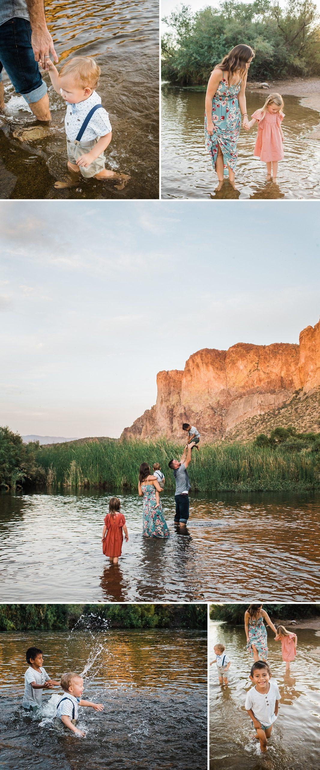 Arizona Spring Mini Sessions