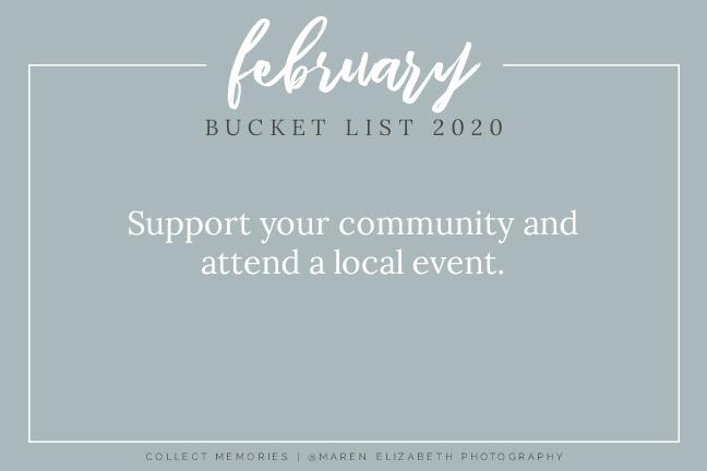 February Bucket List 2020 Arizona | Arizona Photographer