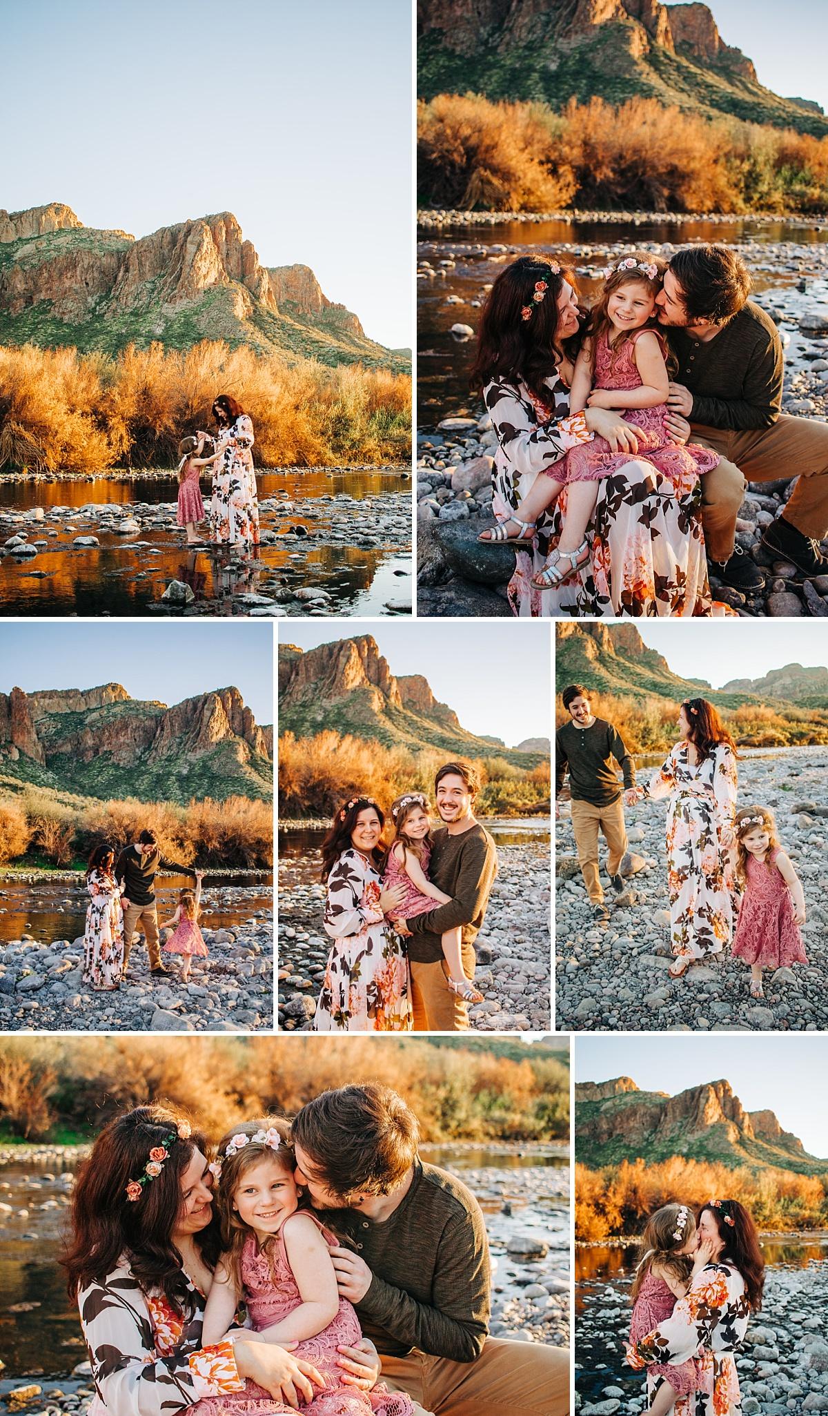 Gilbert Spring Mini Sessions   Gilbert Family Photographer