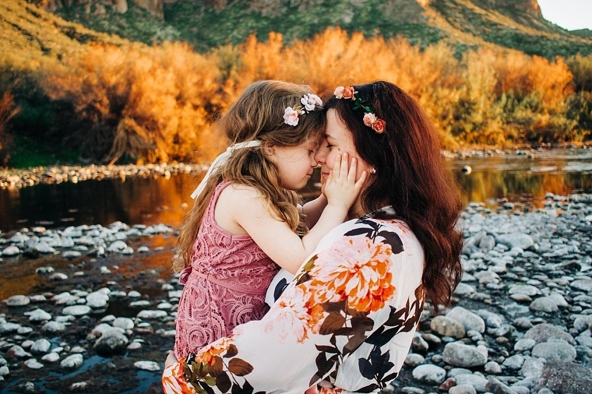 Gilbert Spring Mini Sessions | Gilbert Family Photographer