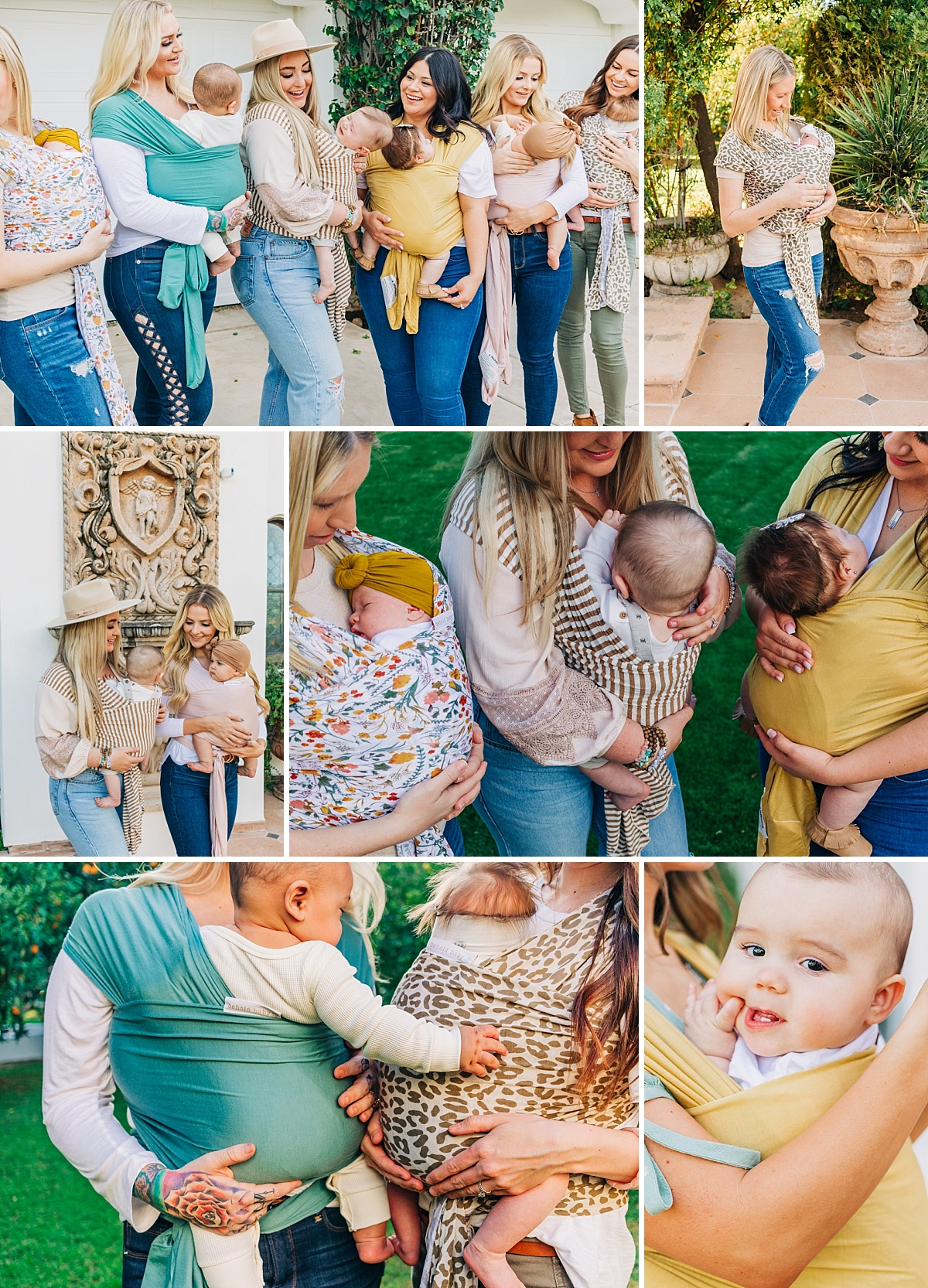 Behold Baby   Arizona Product Photographer