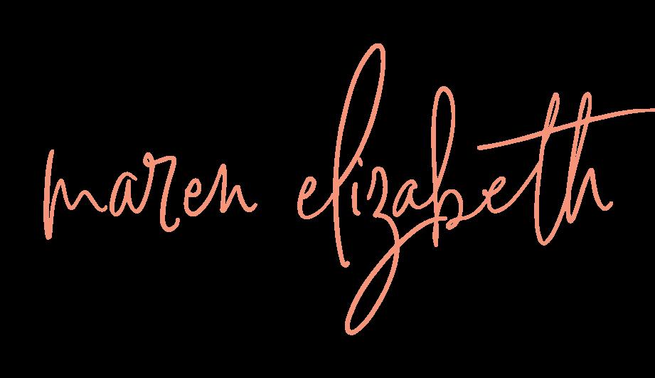 Maren Elizabeth